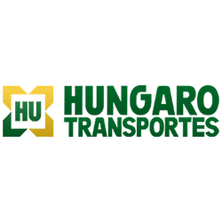 hu transportes logo