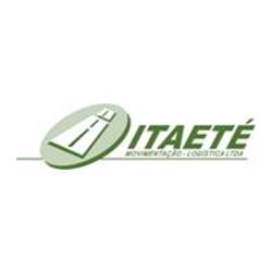 itaete logistica logo