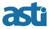 Logo Asti Brasil